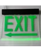 Illuminazione d' emergenza
